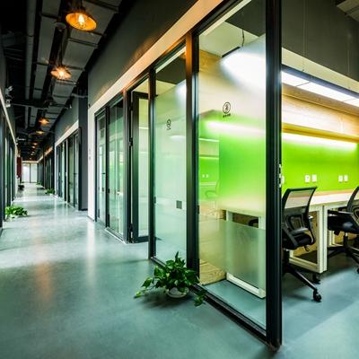 创而新大厦(6楼)服务式办公室