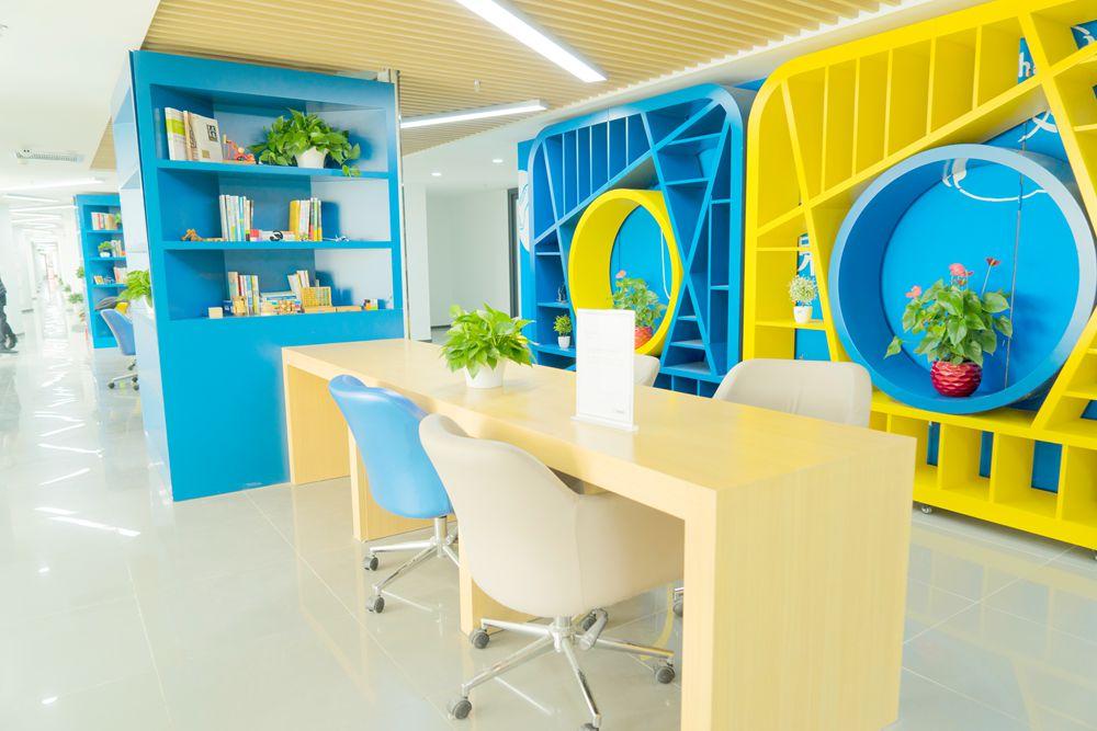 霄云里8号(2、16楼)服务式办公室