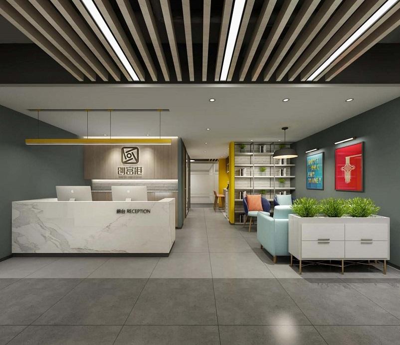 东玖大厦(8-9层)服务式办公室