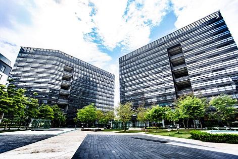 花样年美年国际广场5栋(5楼)服务式办公室