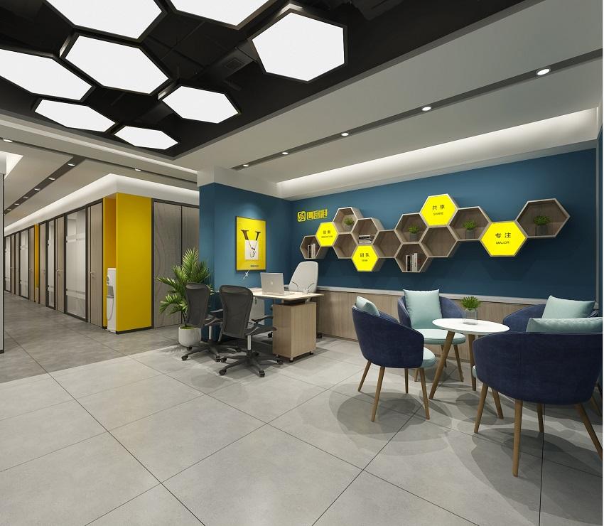 创锦创业园(2楼)服务式办公室