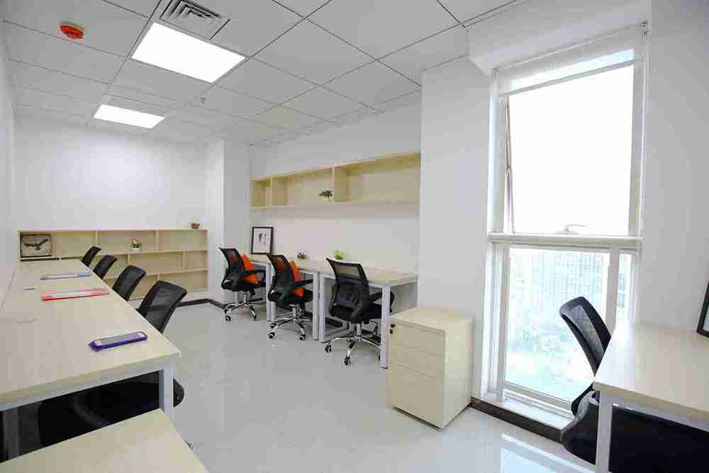 星汇国际大厦(11楼)服务式办公室